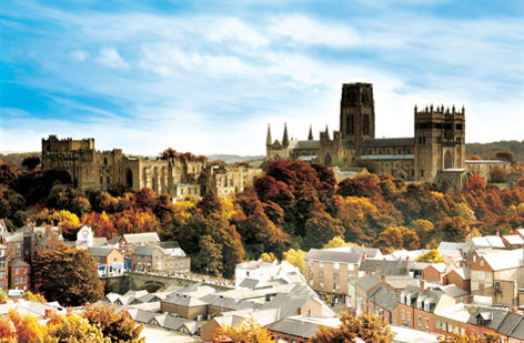 Durham-castle-and-cathedral